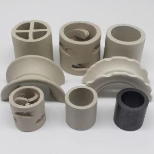 High Acid Resistance Ceramic Random Packing pictures & photos