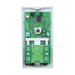 Digital Motion Sensor with Combined Infrared and Microwave Detection Tech pictures & photos