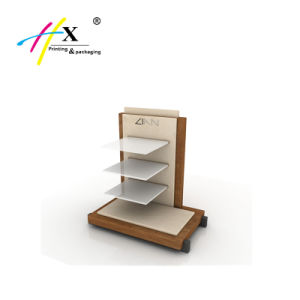 Custom Wooden Acrylic Eyewear Sunglasses Display, Glasses Display Stand pictures & photos