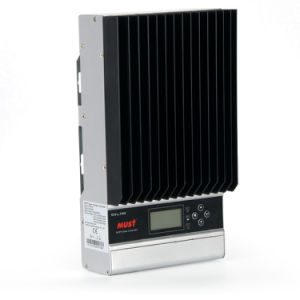 Popular Design Air Cooling MPPT Solar Charge Controller (PC1600A) pictures & photos