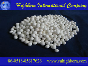 High Quality Wear Resistance Steatite Ceramic Grinding Ball pictures & photos