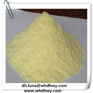 China Supply Chemical Factory Sell 4-Chlorobenzyl Cyanide (CAS 140-53-4) pictures & photos