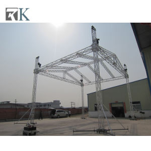 Aluminum Show Event Stage Truss for Outdoor Performance pictures & photos