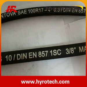 Hydraulic Hose DIN En 857 1sc pictures & photos