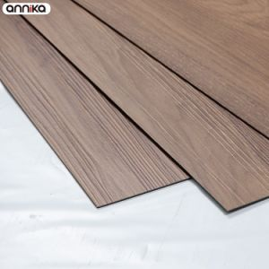 Hot Sale Wood Series Waterproof Easy Install PVC Flooring pictures & photos