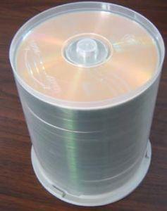 CD-R 100pcs in Cake Box