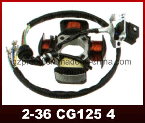China Cg125 Motorcycle Magneto Coil Motorcycle Spare Parts pictures & photos