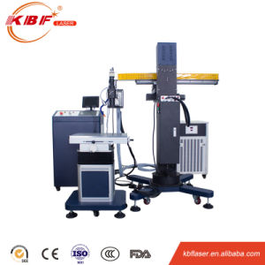 Automatic Large Shape Metal Mould Fiber Welding Machine pictures & photos