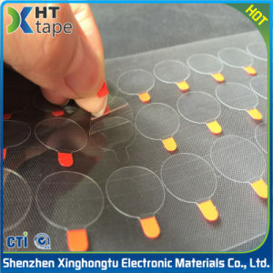Polyester Lens Protective Film Edging Lens Blocking Pads pictures & photos
