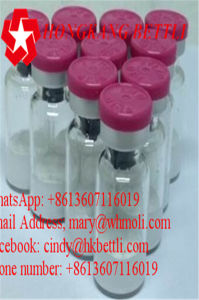Releasing Peptides Peptide-6 Hormone Powder Ghrp-6 pictures & photos