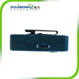 Portable Ultrasonic Pest Repeller Zt12014 pictures & photos