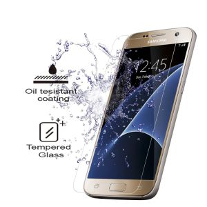 Hot Sales 3D Full Coverage Tempered Glass for Samsung Galaxy S7 pictures & photos