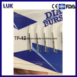 Economical Diamond Burs Dental Burs with Good Quality (CE approved) pictures & photos
