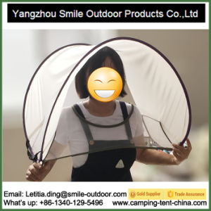 Cheap New Design Sunshade Raincoat Pop up Roof Top Tent pictures & photos