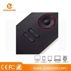 Russian Wireless Keyboard Mini Keyboard (Zw-52006 MWK06) pictures & photos