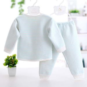 New Fashion Children Clothing Long Sleeve Warm Suit Kids Clothes Baby Apparel pictures & photos