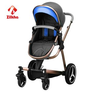 Baby Stroller with Fame and Reqular Seat pictures & photos