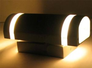 IP65 LED Outdoor Wall Light with ETL Ce RoHS pictures & photos
