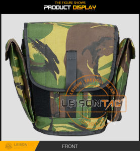 Military Tactical Gas Mask Pouch Camouflage (JYB-113-1) pictures & photos