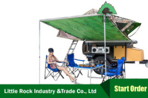 2017 New 4X4 Accessories Awning Tent Camping Car Awning Car Side Awning pictures & photos