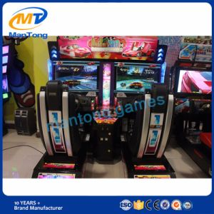 Luxury Style 2 Players Simulator Racing Game Machines pictures & photos