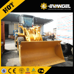 Liugong 3 Ton Mini Wheel Loader Clg835 with Cummins Engine pictures & photos