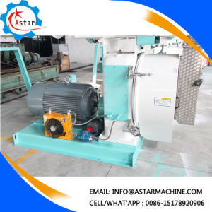 High Quality Ring Die Feed Mill Production Mill pictures & photos