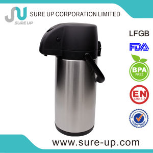 Household Water Dispenser Non Electric Thermos Airpot 1.9 L pictures & photos