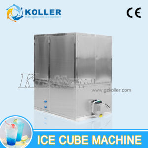 Koller CV1000 Cube Ice Machine 1 Ton for Hotel Bar pictures & photos