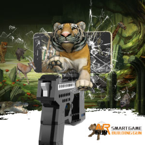 Bluetooth Smart Shooting Game Ar Gun for All Cell Phone (10291745) pictures & photos