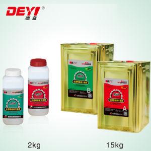 90 Minutes Good Toughness Epoxy Resin Adhesive pictures & photos