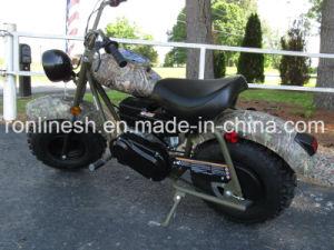 China Vintage Classic American Style 200cc Mini Bike Nostalgia