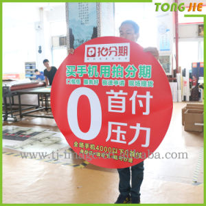Customed Window Decal, Sticker for Advertising (TJ-CT-25) pictures & photos