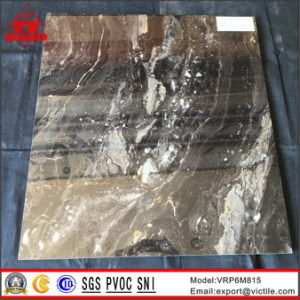 High Quality Marble Stone Glazed Polished Porcelain Floor Tiles (VRP6M812) pictures & photos