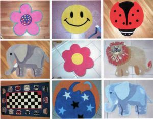 Rugs for Kids pictures & photos
