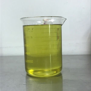 Injectable Semi-Finished Steroid Liquid Oil Testosterone Enanthate 600mg/Ml CAS 315-37-7 pictures & photos