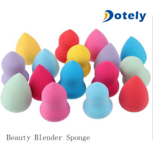 Muti Shape Makeup Beauty Blender Sponge Foundation pictures & photos