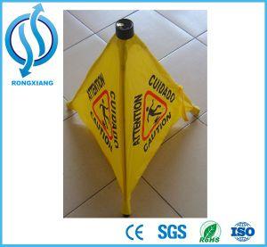 Roadway Retractable Traffic Reflective Umbrella Cone/Safety Cones pictures & photos