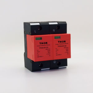 275V/385V Power Surge Arrester Surge Protective Device pictures & photos