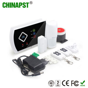 2017 Hot Sales Home GSM DIY Wireless Alarm (PST-G10A) pictures & photos