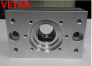 OEM High Precision CNC Lathe Machining Spare Part pictures & photos