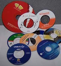 CD/CD-ROM/DVD Replication