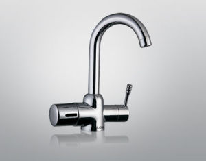 Automatic Faucets (LEO-1103)