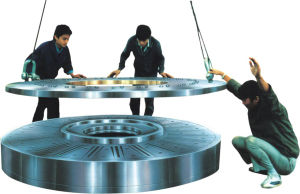Elastic Coupling and Damper pictures & photos