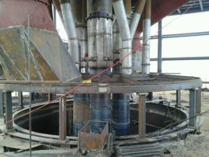 Submerged Arc Furnace From Sally pictures & photos