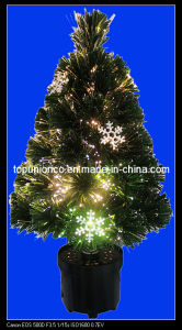 Fiber Optic Tree 8326