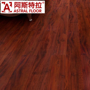 German Technology CE HDF Crystal Diamond Surface Waterproof Laminate Flooring (AB2055) pictures & photos
