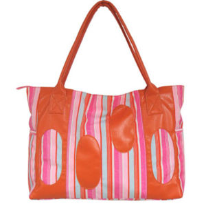Colorful Fashion Lady′s Handbags for Shopping pictures & photos