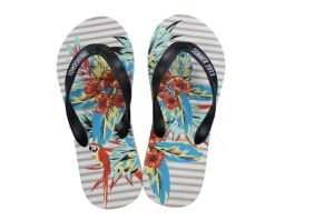Women EVA Flipflop with Customised Printing pictures & photos