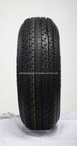 St Trailer Radial Tyres St235/80r16 pictures & photos